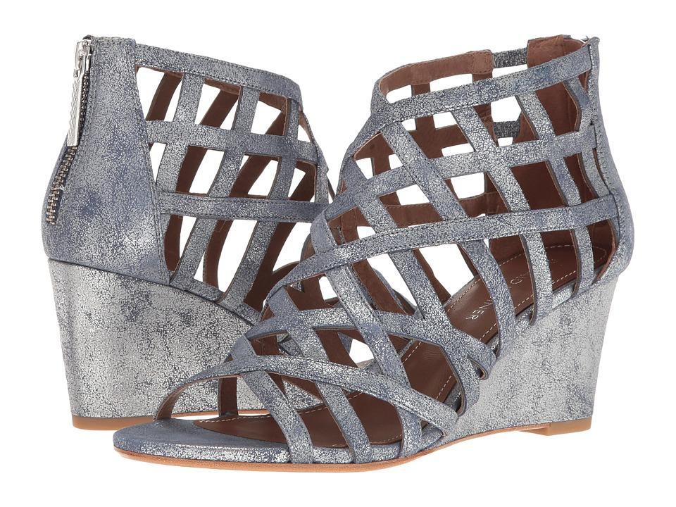 Donald J Pliner - Jordan (Dusk Metallic) Women's Wedge Shoes