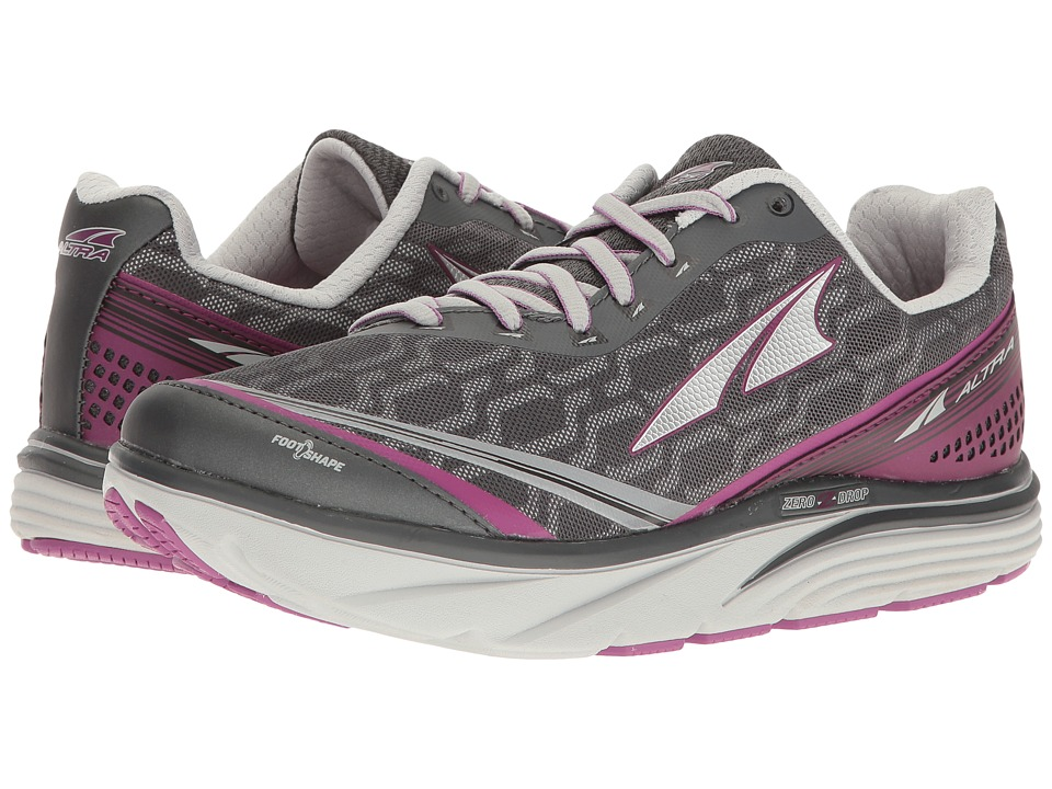 Altra Footwear Torin IQ (Black/Purple) Women