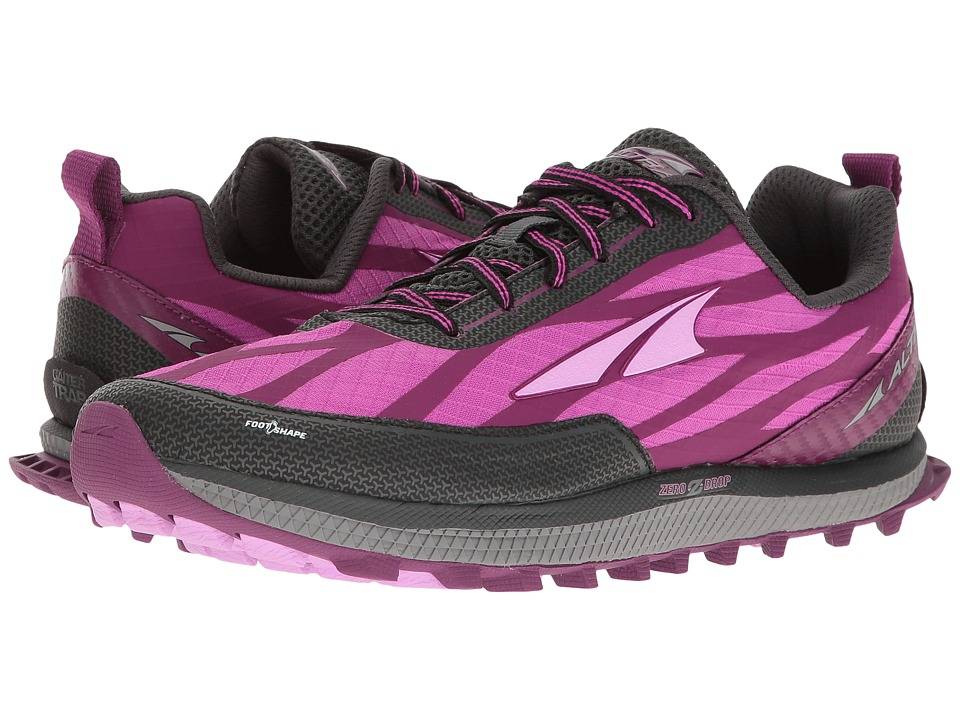 Altra Footwear Superior 3 (Raspberry) Women