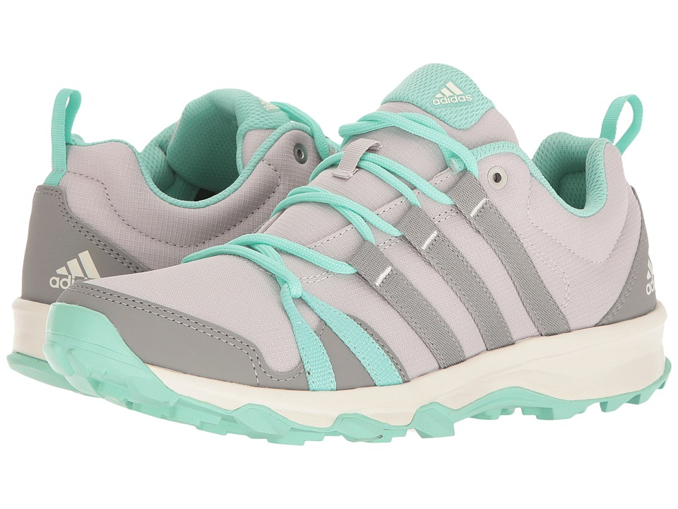 adidas Outdoor - Tracerocker (Icy Purple/Charcoal Solid Grey/Easy Green) Women's Running Shoes