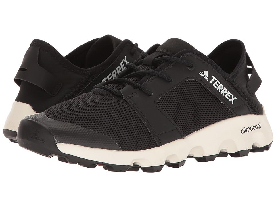 adidas Outdoor Terrex Climacool Voyager Sleek (Black/Black/Chalk White) Women