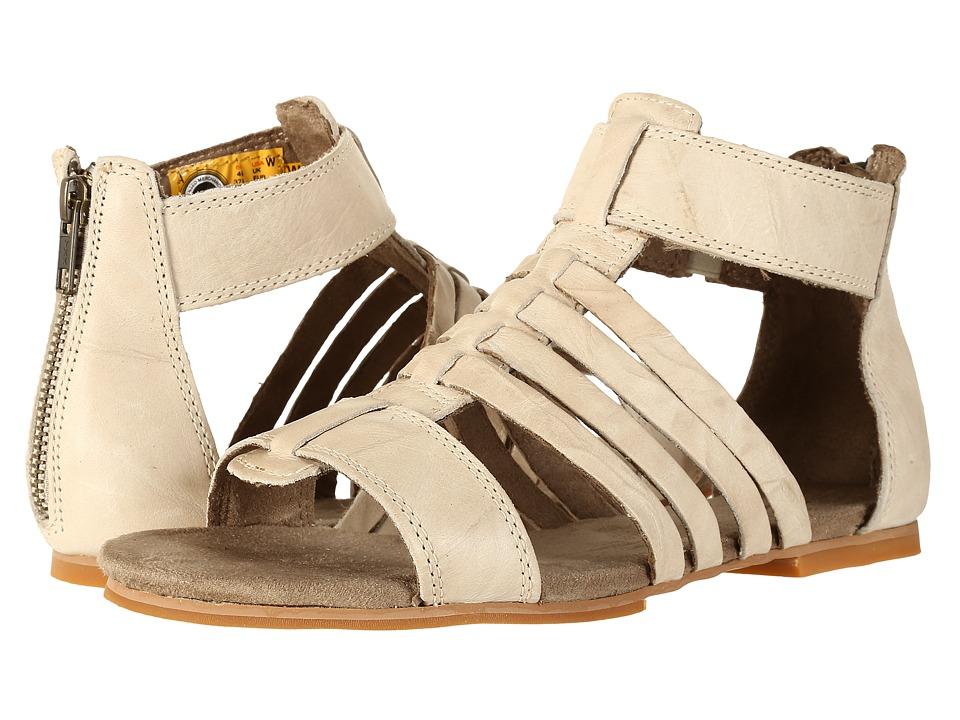 Caterpillar Casual - Tanga (Whitecap) Women's Toe Open Shoes