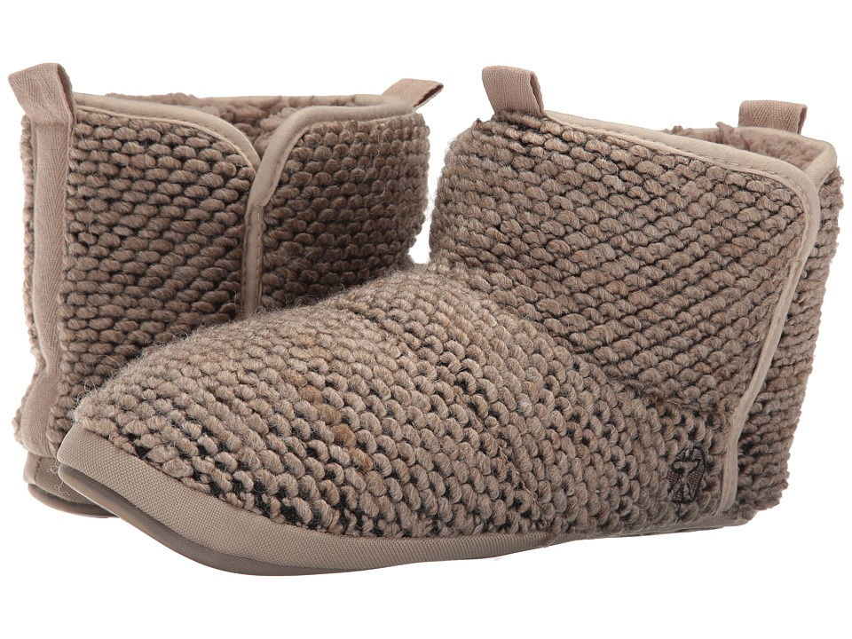 Bedroom Athletics - Willis (Natural Fleck) Men's Slippers