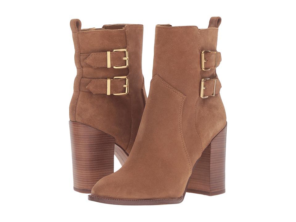 BCBGeneration - Savanna (Sandalwood Oil Calf Suede) Women's Shoes
