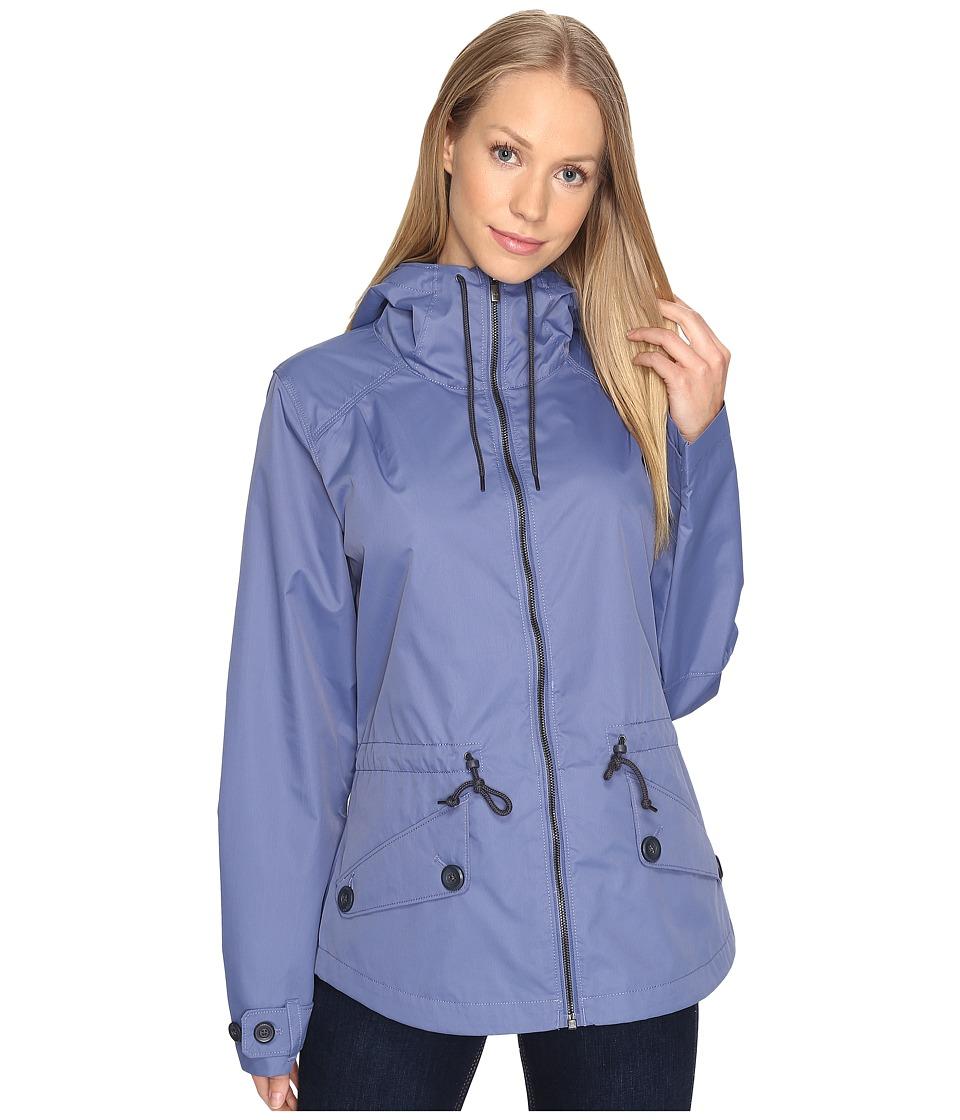 Columbia - Regretless Jacket (Bluebell) Women's Coat