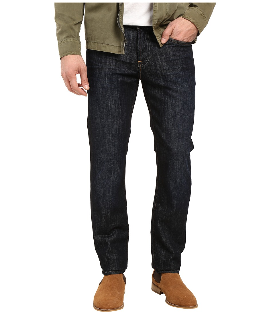 7 For All Mankind Slimmy in Midnight Skyline (Midnight Skyline) Men
