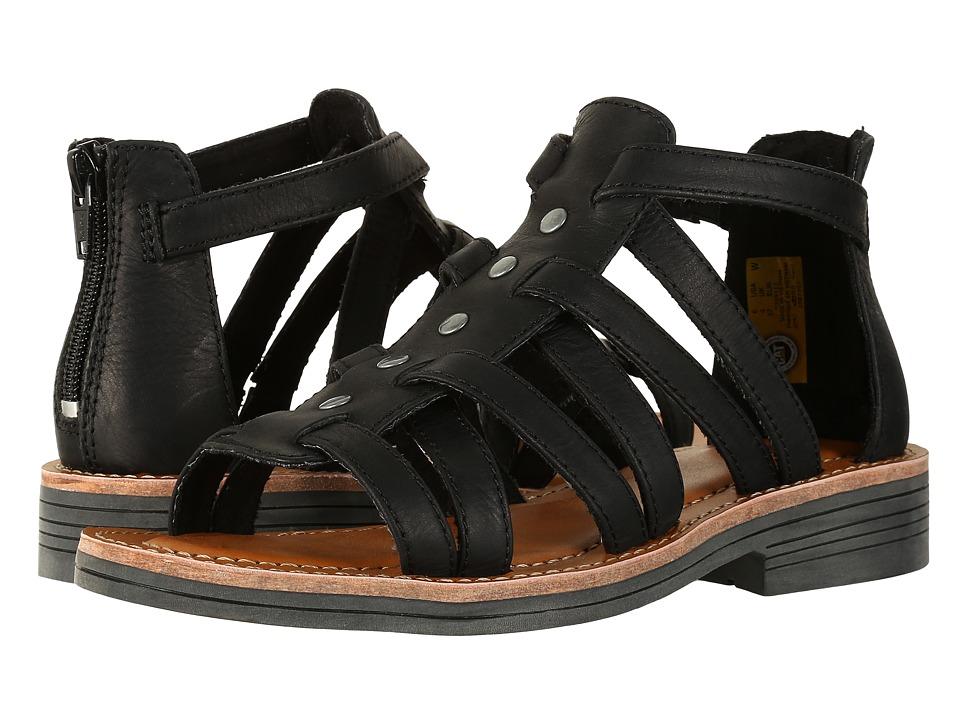 Caterpillar Casual - Teshie (Black) Women's Shoes