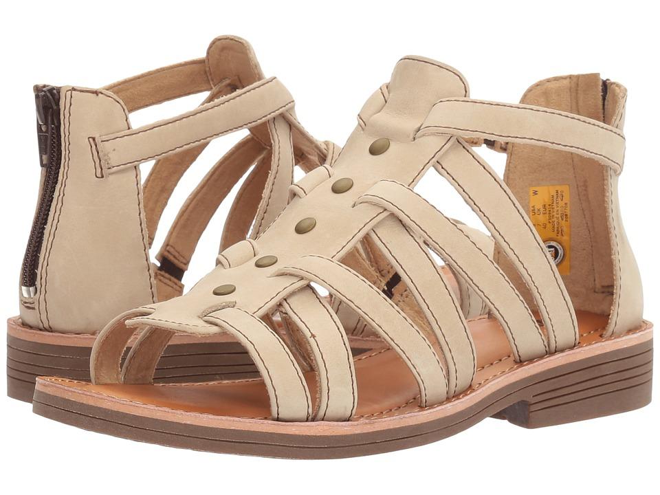 Caterpillar Casual - Teshie (Warm Sand) Women's Shoes
