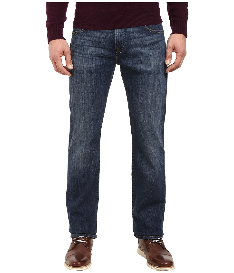 7 For All Mankind - Brett in Central Coast (Central Coast) Men's Jeans