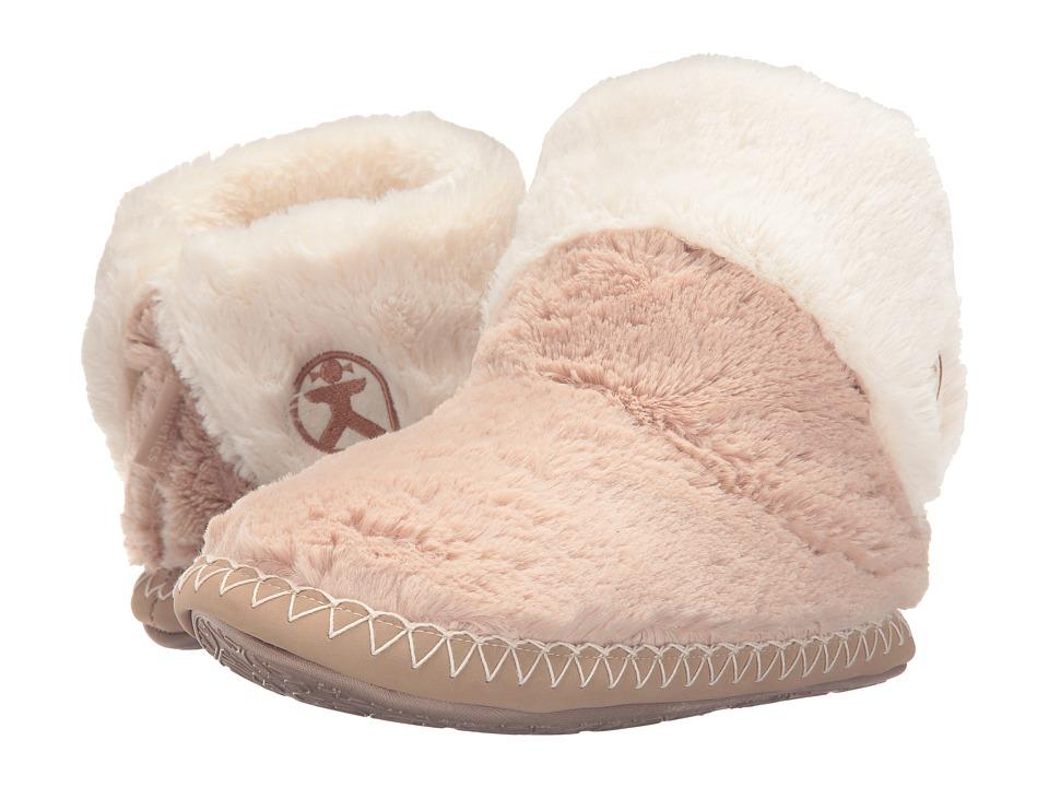 Bedroom Athletics - Audrey (Gingerbread/Cream) Women's Slippers