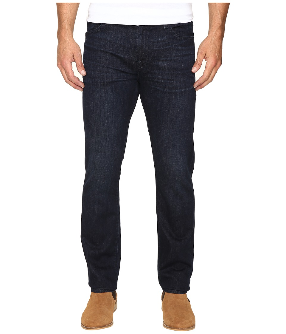 7 For All Mankind - Luxe Performance Slimmy in Prowl (Prowl) Men's Jeans