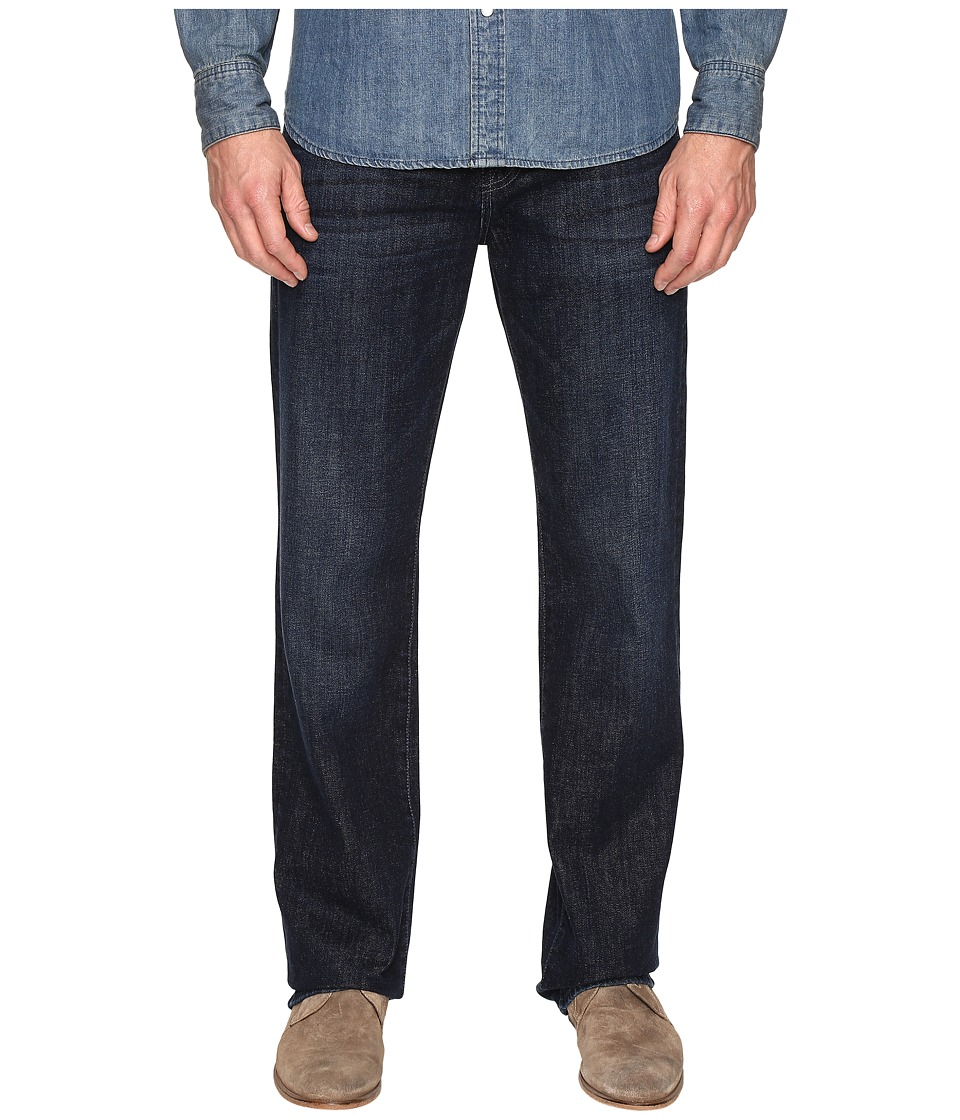 7 For All Mankind - Austyn in Blue Lagoon (Blue Lagoon) Men's Jeans
