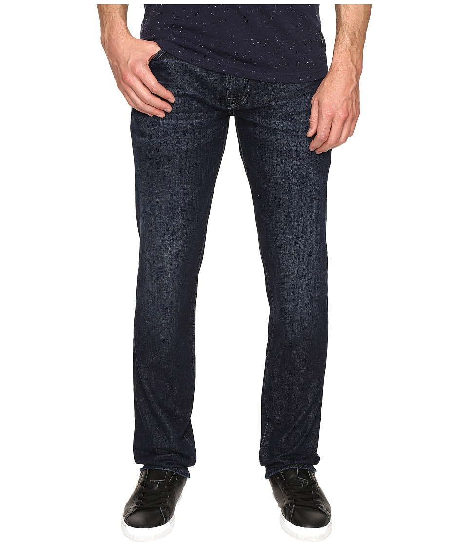7 For All Mankind - Standard in Blue Lagoon (Blue Lagoon) Men's Jeans