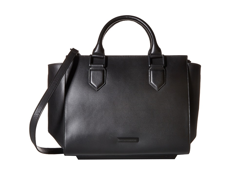 KENDALL + KYLIE - Brook Tote (Black) Tote Handbags