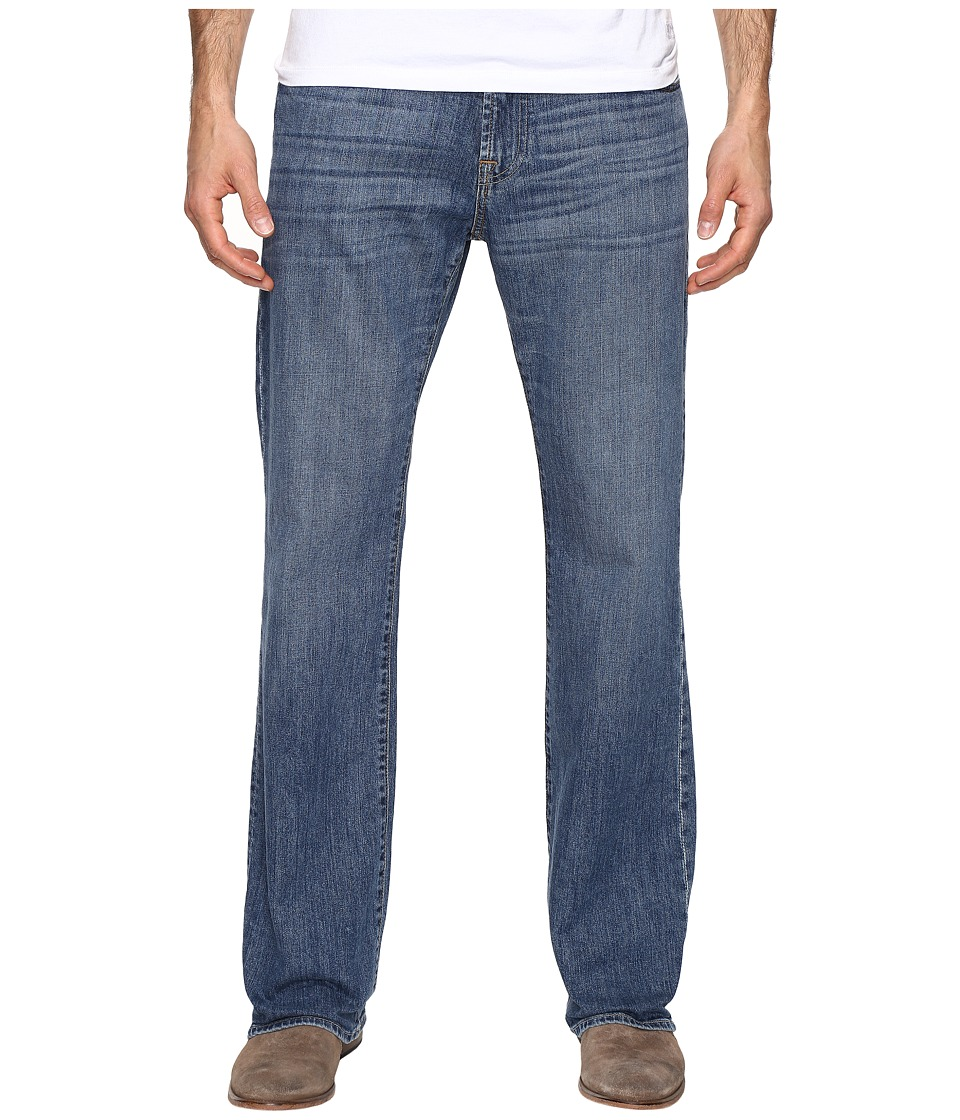 7 For All Mankind - Brett in Desert Sun (Desert Sun) Men's Jeans