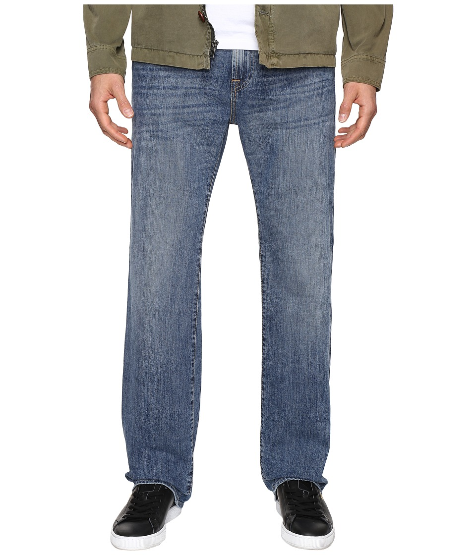 7 For All Mankind - Austyn in Desert Sun (Desert Sun) Men's Jeans