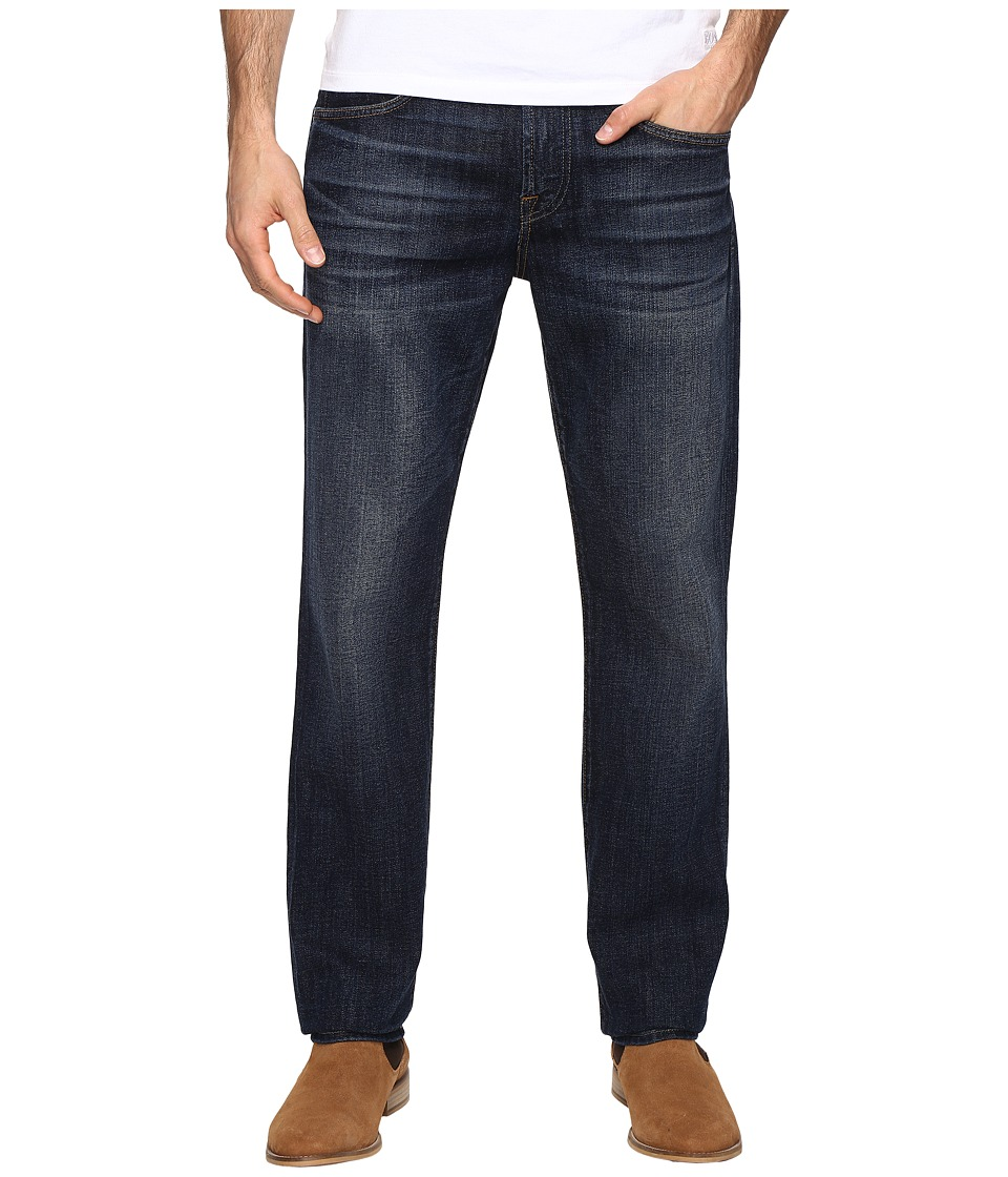 7 For All Mankind - The Straight in Hamilton Vintage (Hamilton Vintage) Men's Jeans