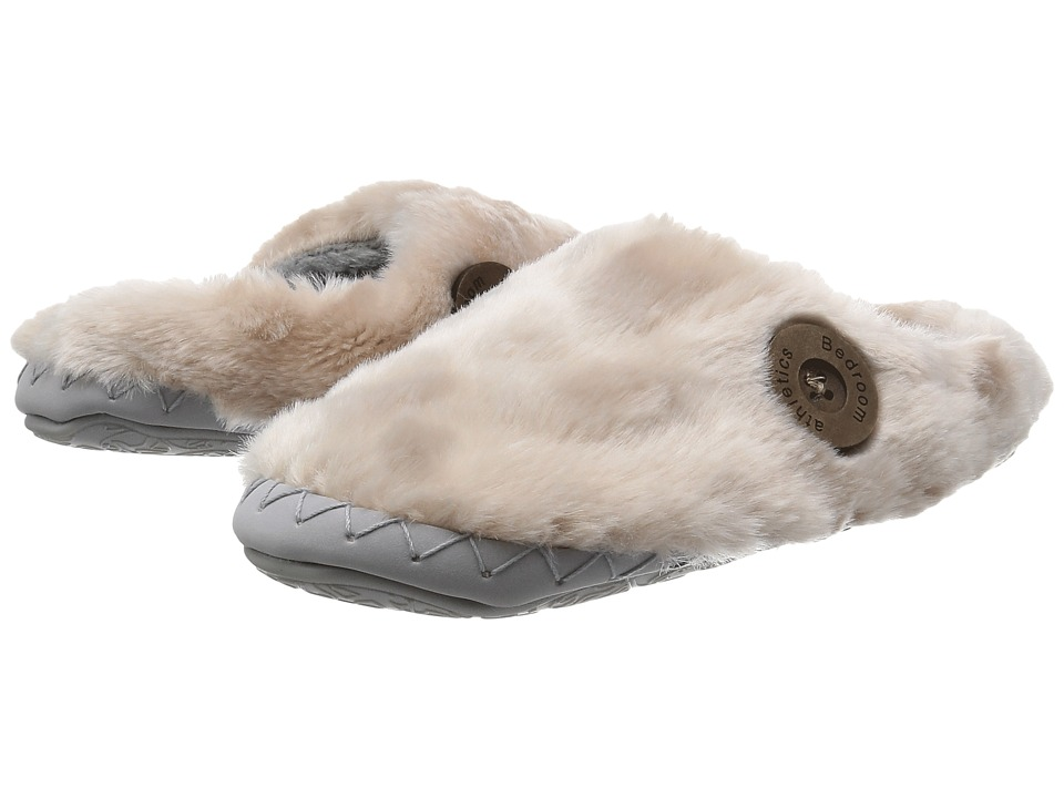 Bedroom Athletics - Paloma (Marsh Mallow) Women's Slippers