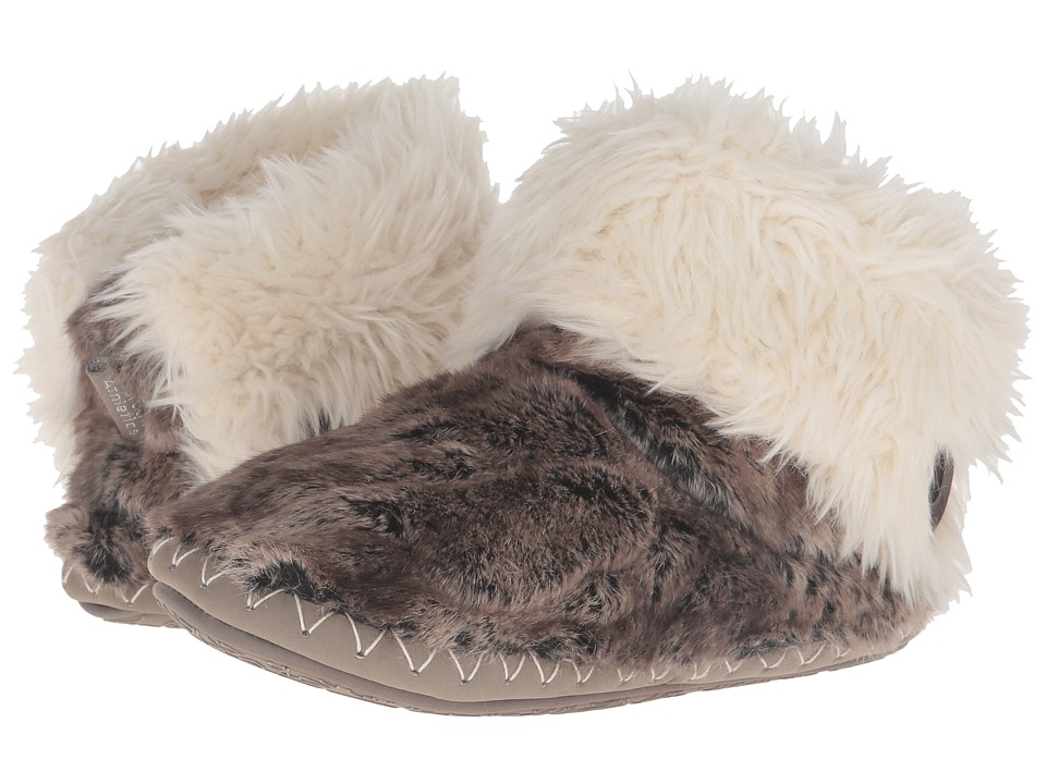 Bedroom Athletics - Jesse (Squirrel) Women's Slippers