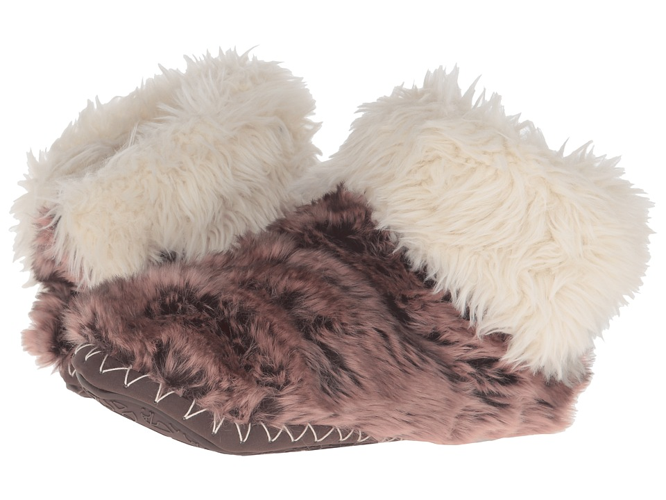 Bedroom Athletics - Jesse (Fox) Women's Slippers