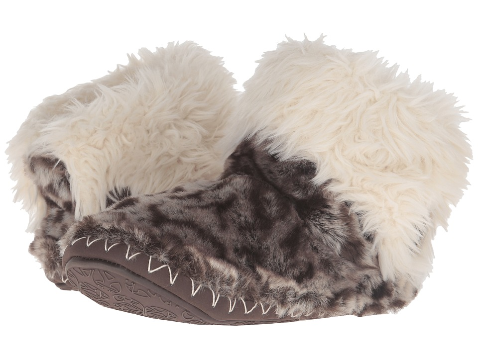 Bedroom Athletics - Jesse (Mountain Lynx) Women's Slippers