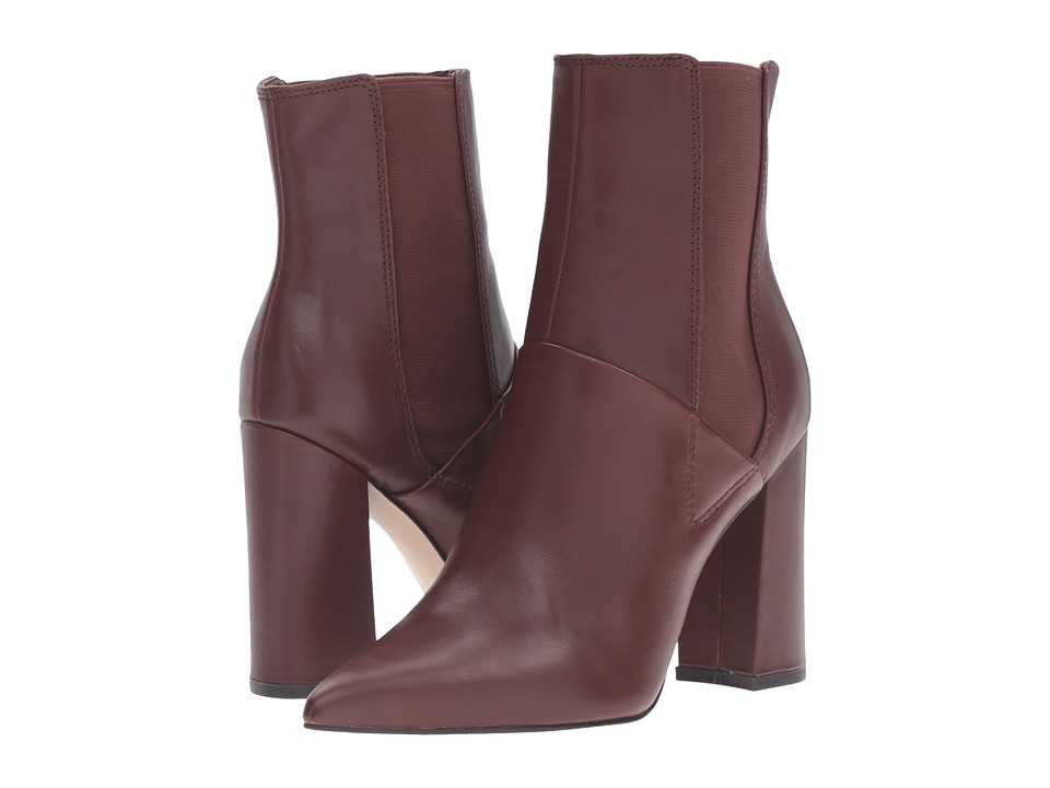 GUESS - Breki (Brown) Women's Boots