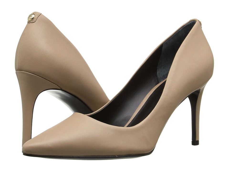GUESS - Bennie (Natural Leather) High Heels