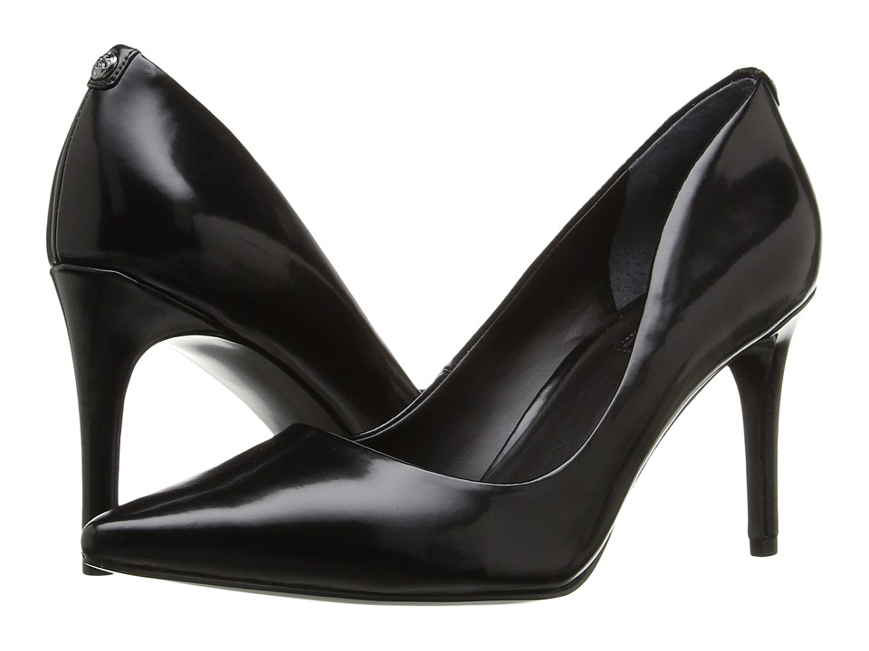 GUESS - Bennie (Black) High Heels
