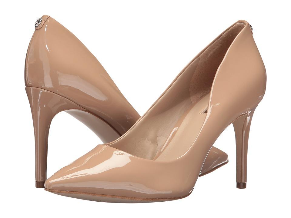 GUESS - Bennie (Antique Rose) High Heels