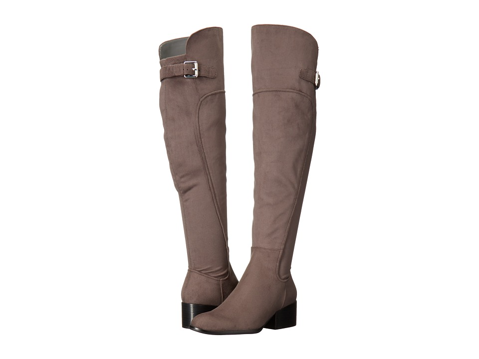 GUESS - Daina (Gray) Women's Boots