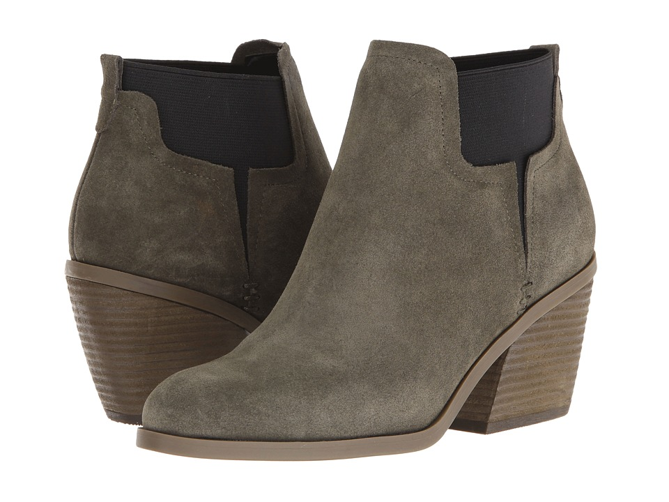 GUESS - Galeno (Gray) Women's Boots