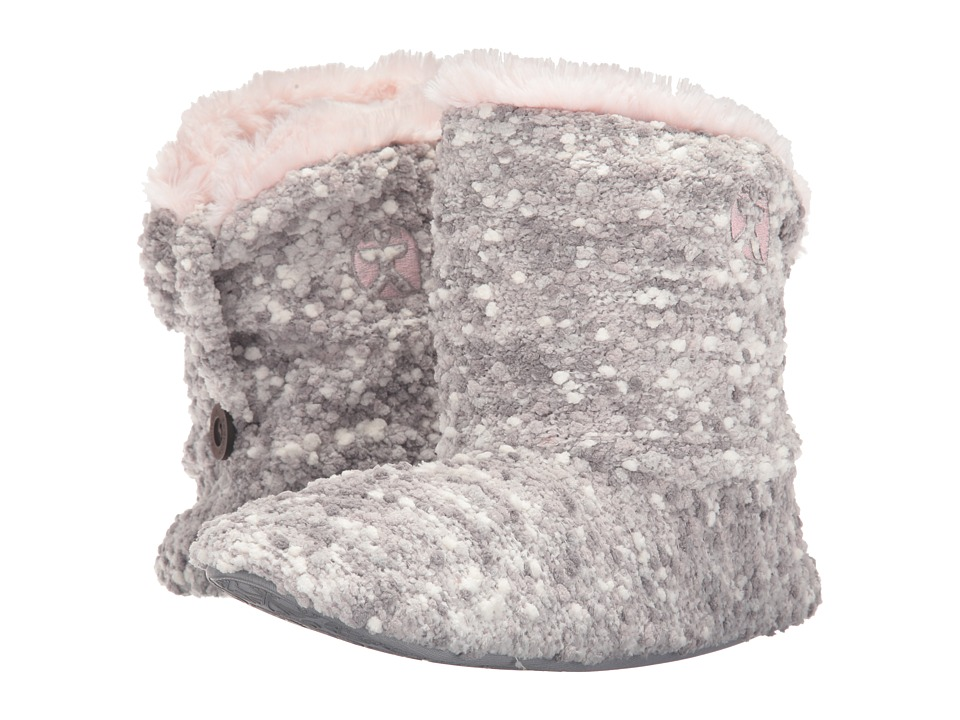 Bedroom Athletics - Celine (Grey Popcorn) Women's Slippers
