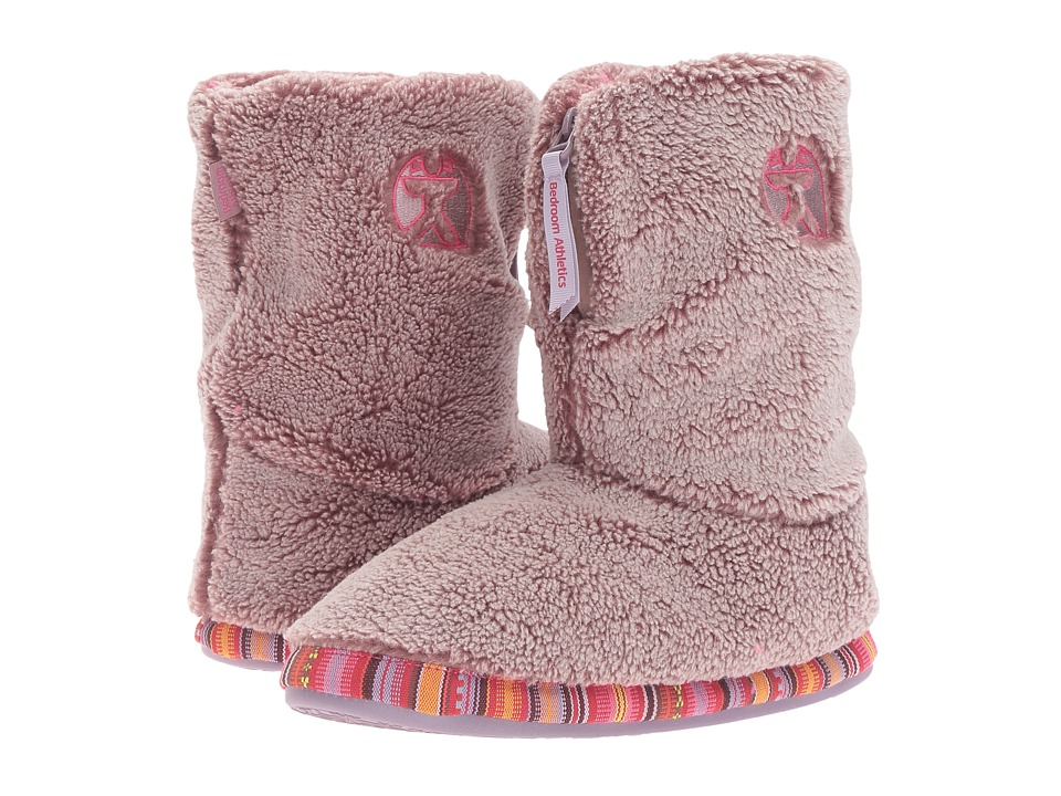 Bedroom Athletics - Ellie (Gingerbread) Women's Slippers