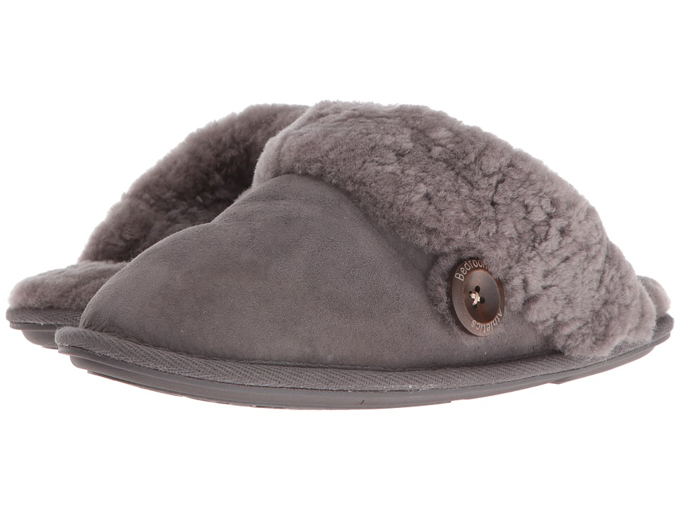 Bedroom Athletics - Molly (Grey) Women's Slippers