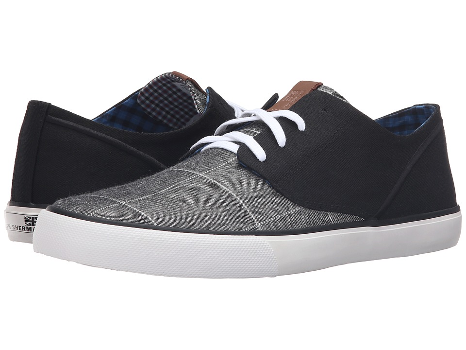 Ben Sherman - Rhett (Window Pane) Men's Shoes