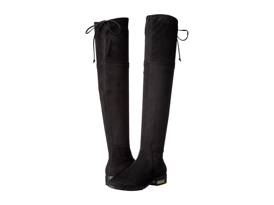 GUESS - Zafira (Black) Women's Boots