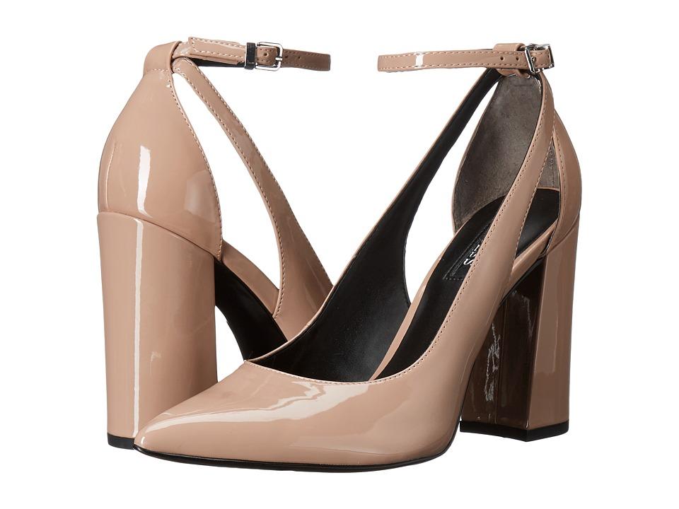 GUESS - Braya (Antique Rose) High Heels