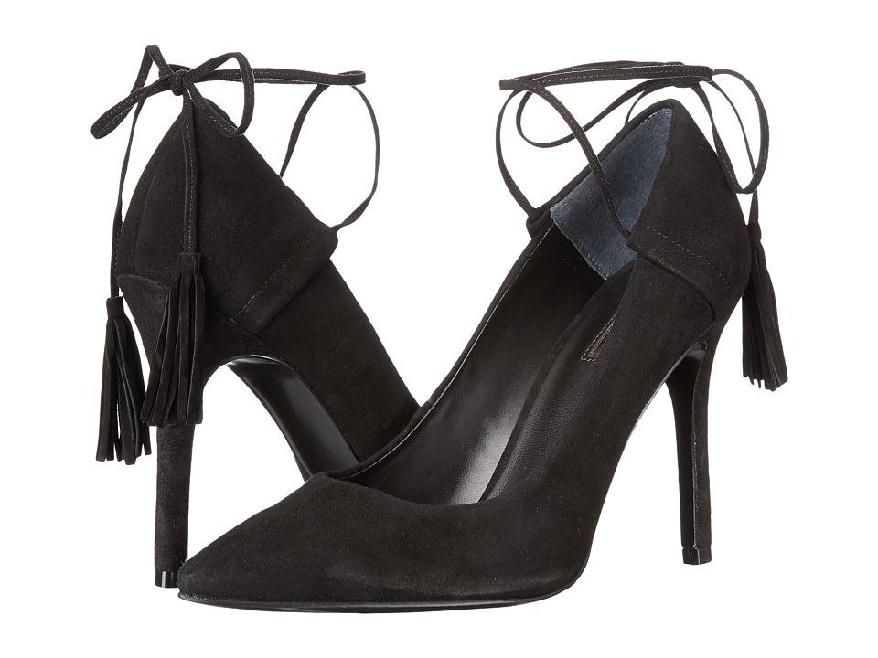 GUESS - Binum (Black) High Heels