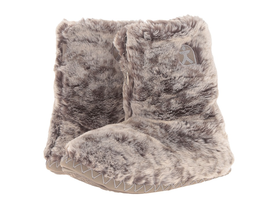 Bedroom Athletics - Cole (Snowy Owl) Women's Slippers