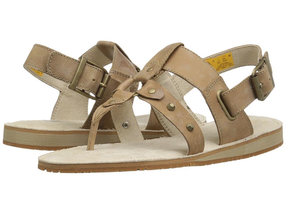 Caterpillar Casual - Birdsong (Brown) Women's Shoes