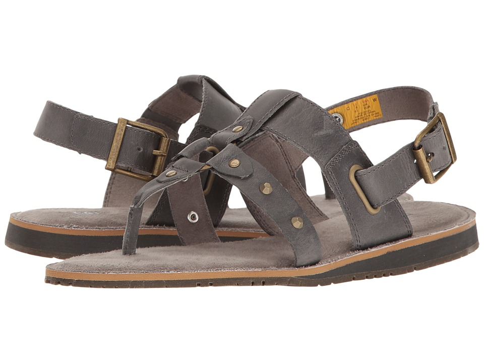 Caterpillar Casual - Birdsong (Grey) Women's Shoes