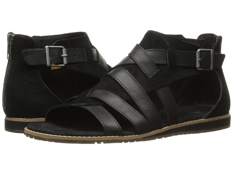 Caterpillar Casual - Sunswept (Black) Women's Shoes