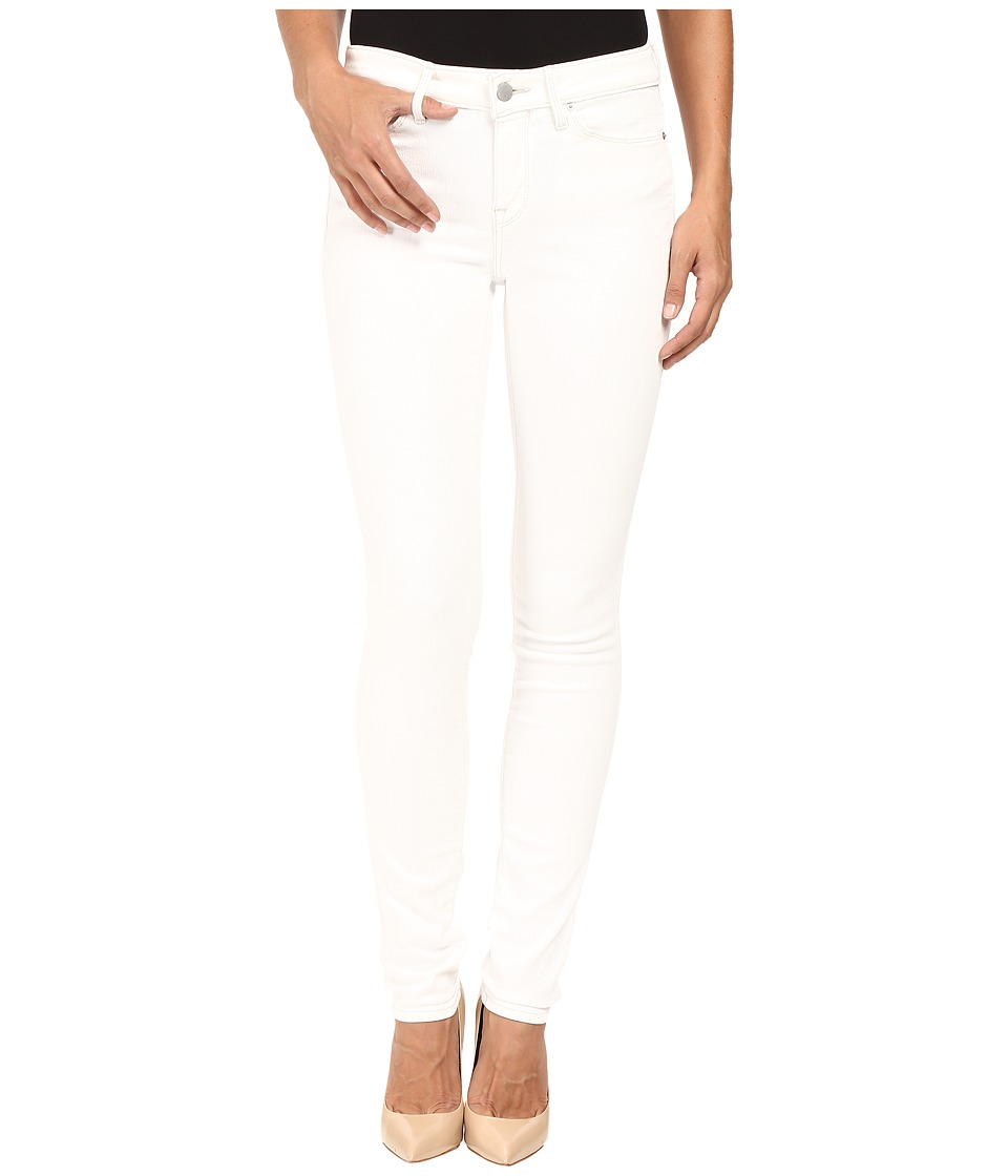 Calvin Klein Jeans - Ultimate Skinny in White (White) Women's Jeans