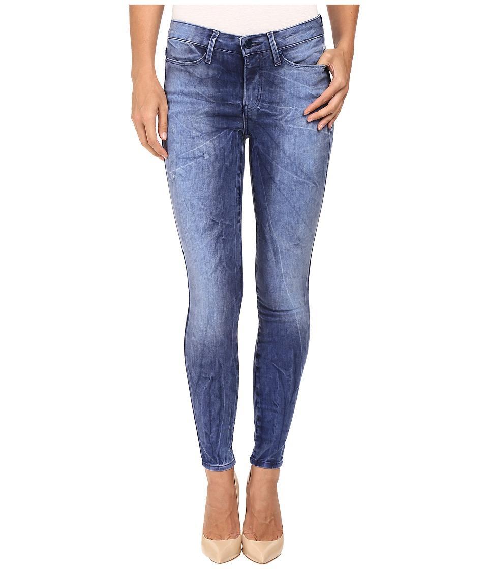 Calvin Klein Jeans - Leggings in Purple Rain (Purple Rain) Women's Jeans