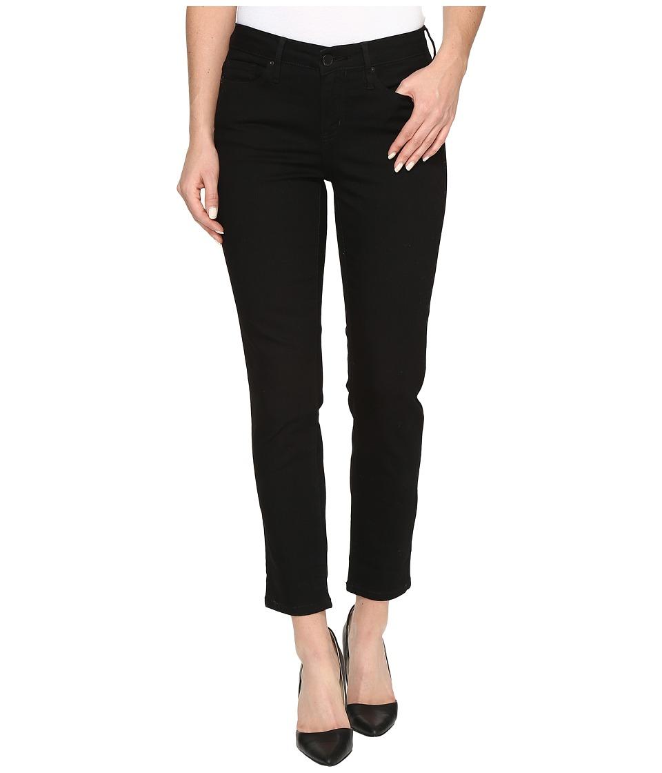 Calvin Klein Jeans - Ankle Skinny in Black (Black) Women's Jeans