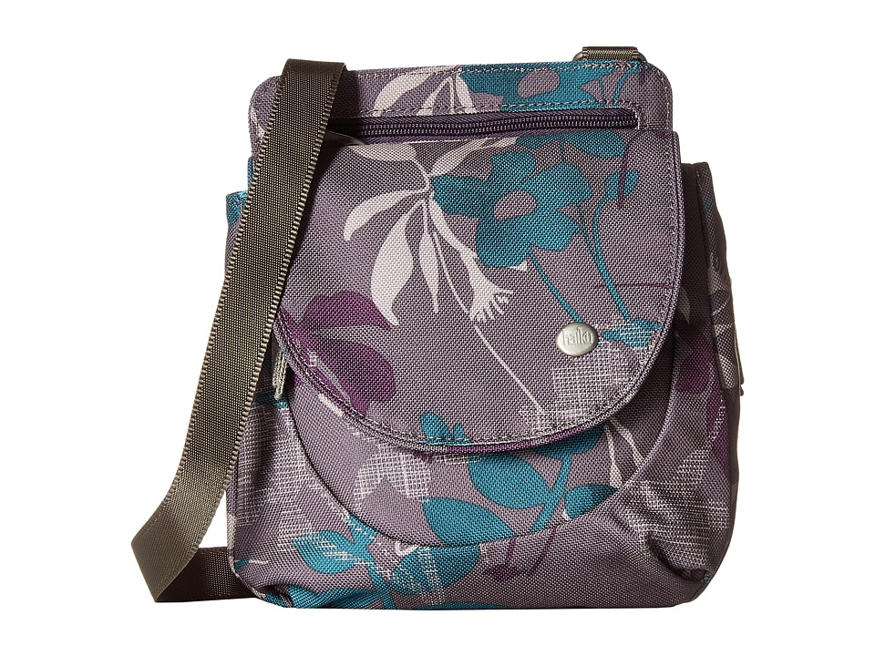 Haiku - Swift Grab Bag (Flower Fall Print) Handbags