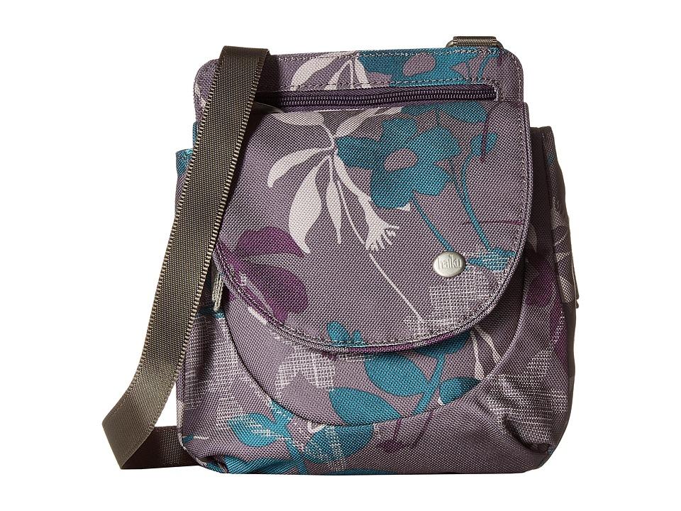 Haiku - Swift Grab Bag (Flower Fall Print) Handbags