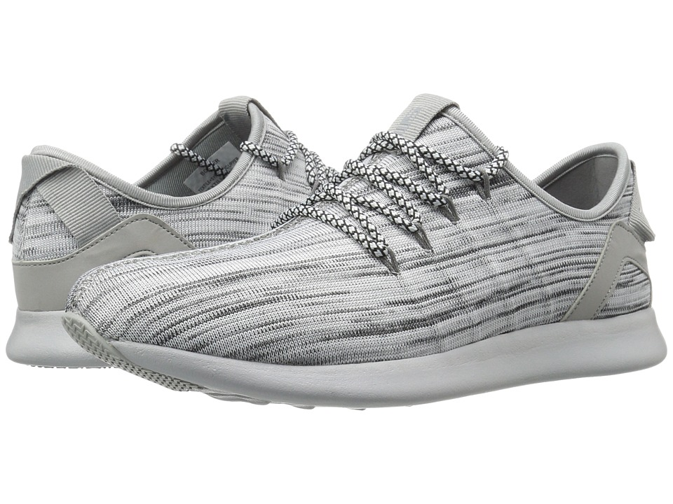 Steve Madden Bolder (Grey/White) Men