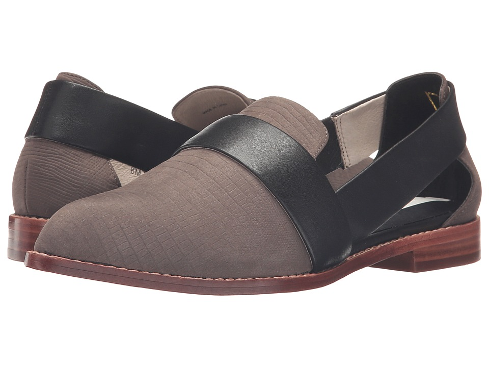 Matt Bernson - Cooper (Slate Lizard) Women's Slip on Shoes