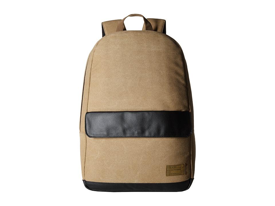 HEX Echo Backpack (Infinity Khaki) Backpack Bags